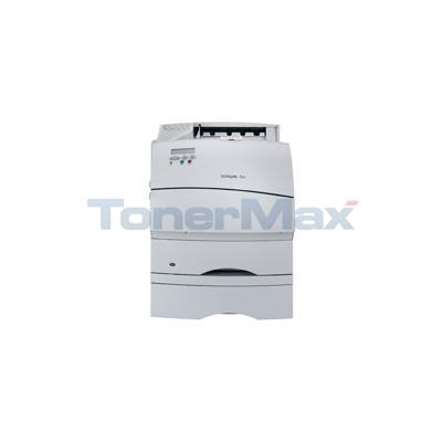 Lexmark T-622dn